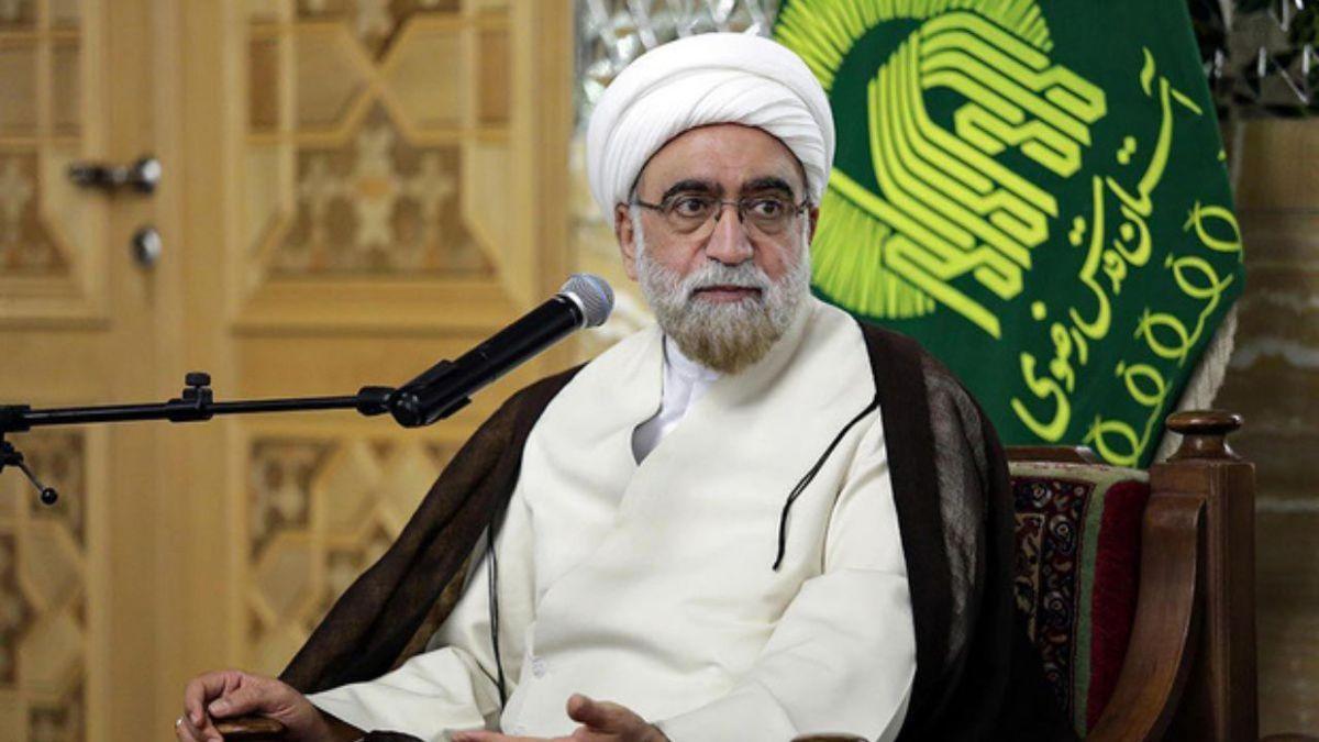 قهر با انتخابات به اسلام صدمه میزند ه مسئولان