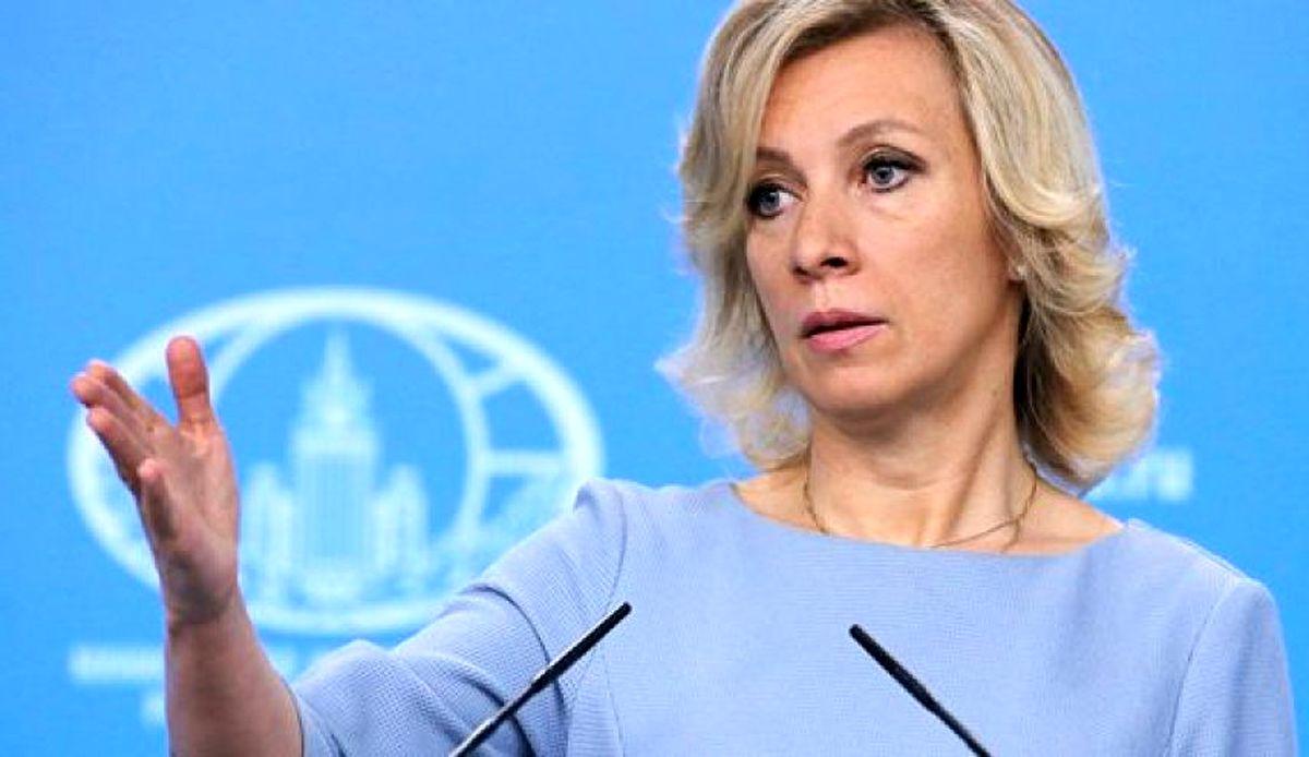 استقبال روسیه از توافق ایران و آژانس اتمی