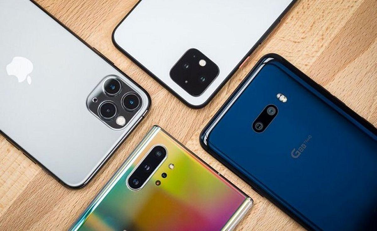 انواع گوشیهای ۵ تا ۱۰ میلیون تومانی در بازار کدام است؟ + جدول
