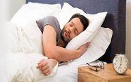 ۵ راهکار ساده برای اینکه در چند دقیقه به خواب بروید