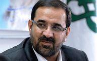 محمد عباسی به نفع رئیسی کنار رفت