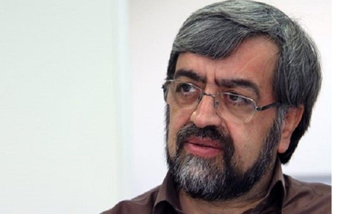 علیرضا بهشتی: مردم احساس میکنند مشکلاتشان از طریق صندوق رای حل نمیشود / بازگشت به جامعه، رهاكردن دائمي سياستورزي نيست/ اعتماد سیاسی یعنی دروغ ممنوع