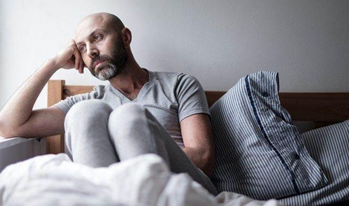 نشانههای افسردگی در مردان را بشناسید