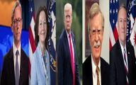 چه کسانی در ایالات متحده درباره ایران تصمیم میگیرند؟/ از آیتا... مایک تا عملیات مرلین