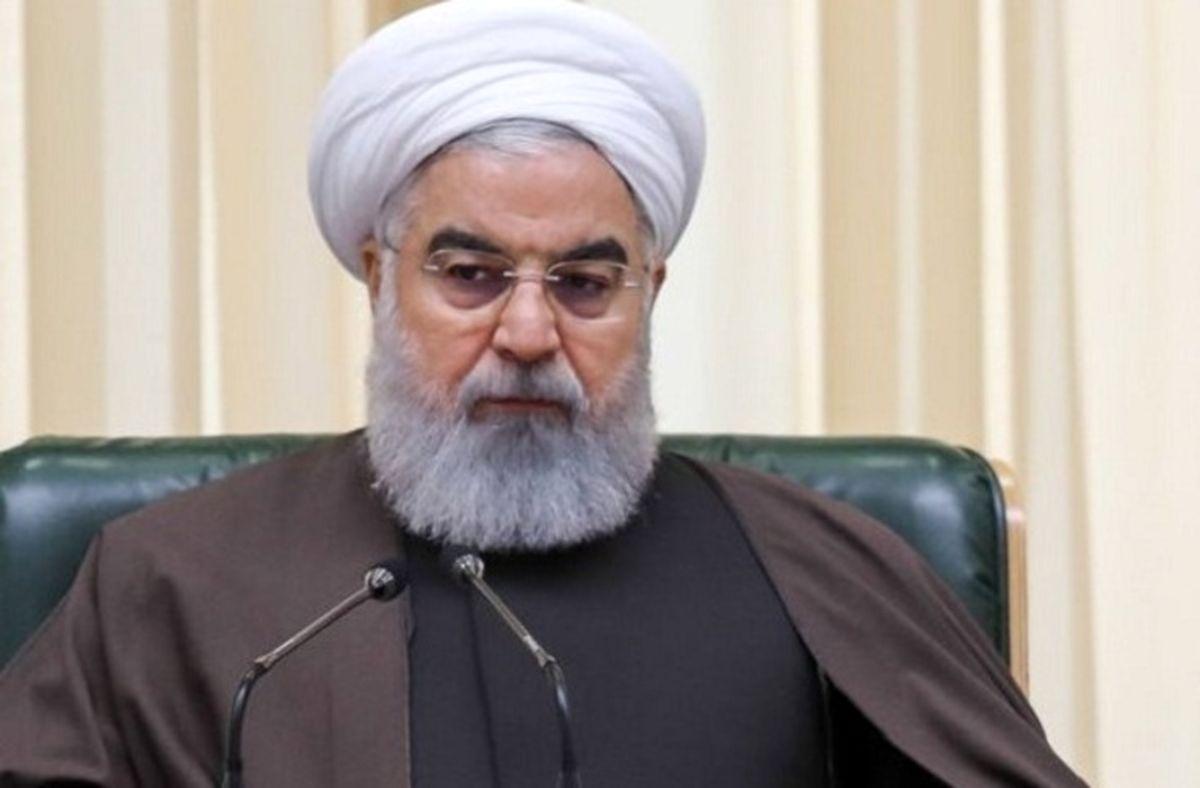 شرط جالب روحانی برای مذاکره با آمریکا + جزئیات