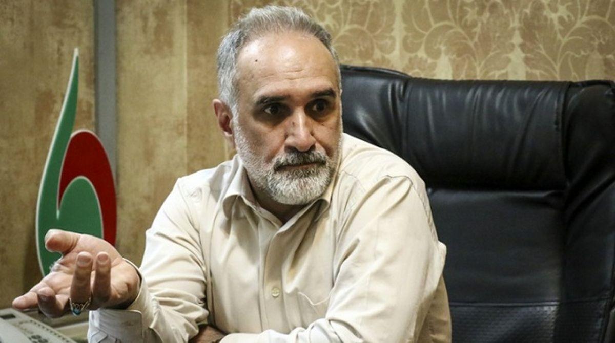 نظر حکیمیپور درباره کاندیداتوری سید حسن خمینی و ظریف