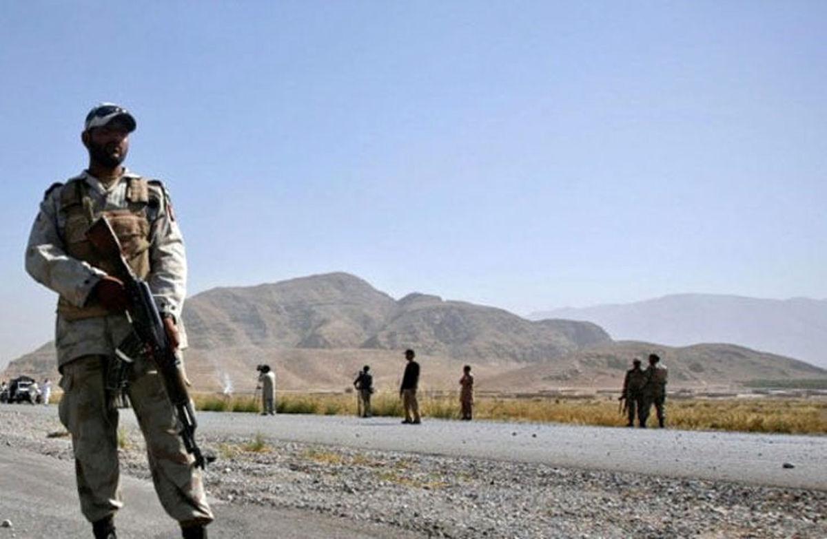 عملیات علیه داعش در بلوچستان