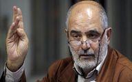 اللهکرم: رئیسی در رقابت دوقطبی پیروز انتخابات است / شاهد رقابت گفتمانی بین ۵۰ تا ۶۵ درصد خواهیم بود