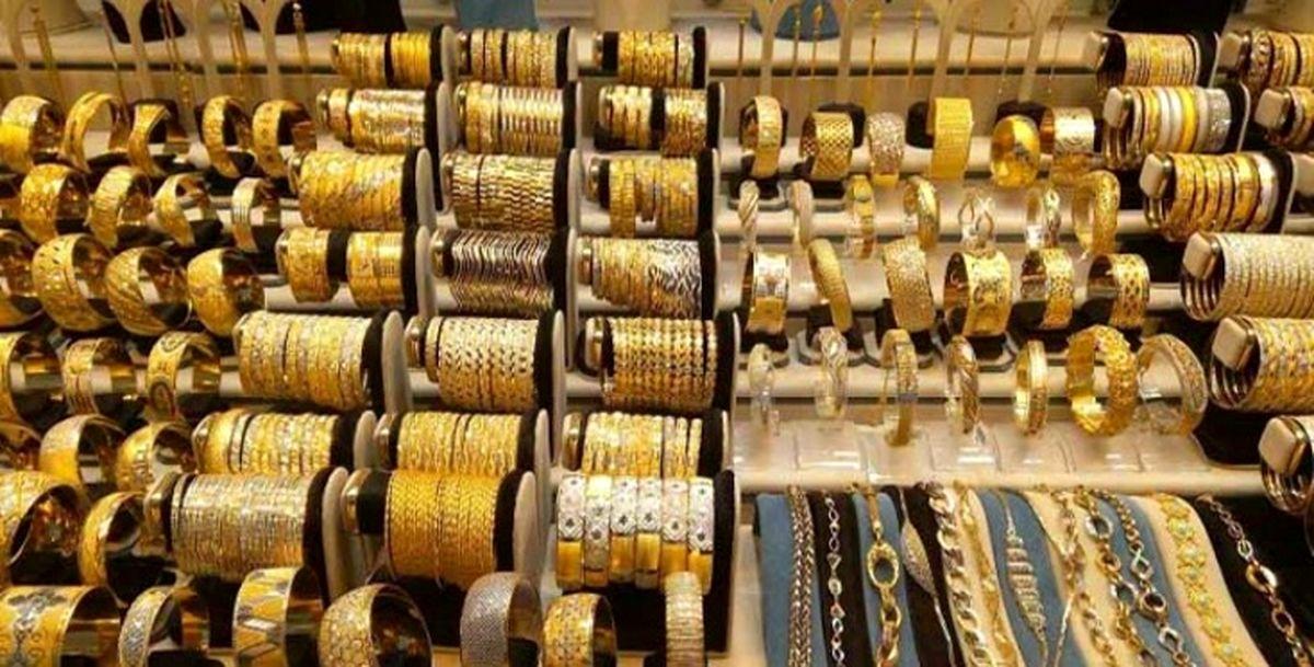 علت اصلی سقوط قیمت طلا فاش شد + جزئیات