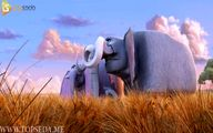 انیمیشن ایرانی فیل شاه در شبکه خانگی و سایت های دانلود قانونی منتشر شد !