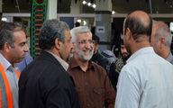 یک نماینده سابق نزدیک به جلیلی: تماسها سعید جلیلی را برای نامزدی در انتخابات ترغیب کرده است