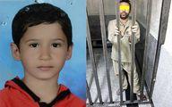 شبیه بودن پسر بچه به مادرش باعث بریدن سرش شد+عکس
