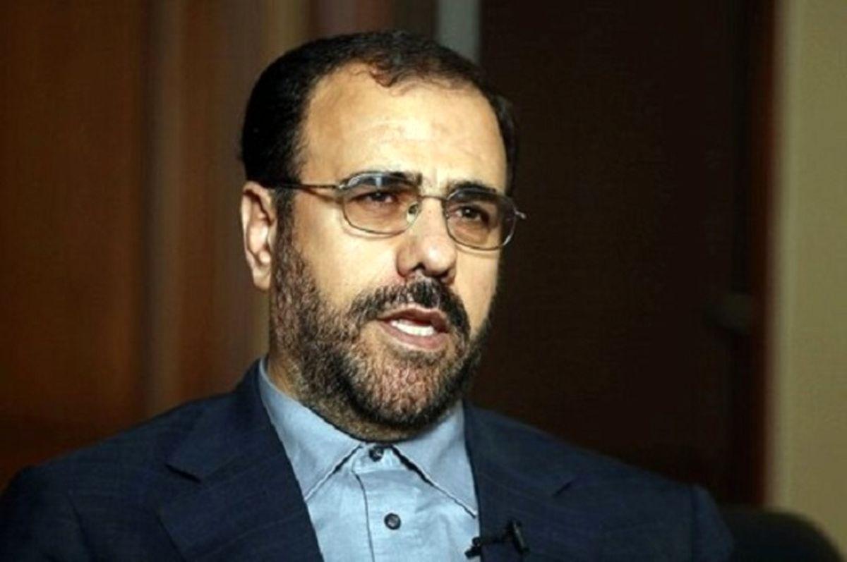 موضع معاون پارلمانی روحانی در مورد استیضاح وزیر اقتصاد