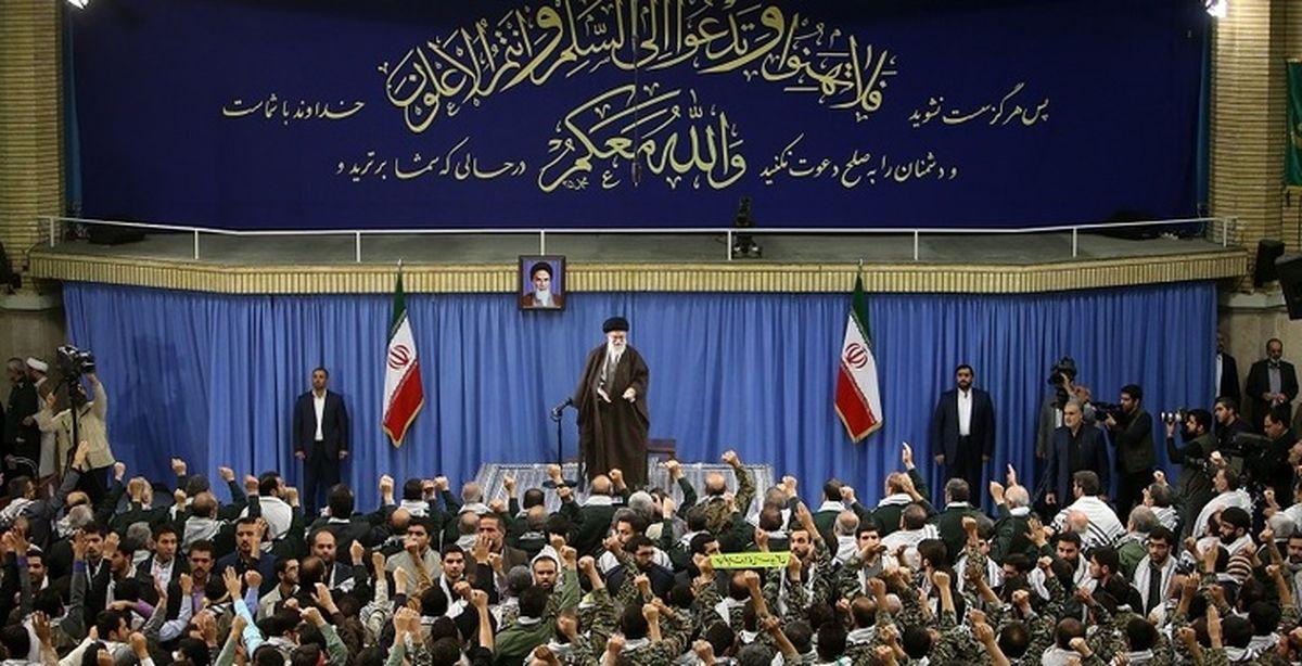 دستور رهبر انقلاب به بسیجیان + جزئیات