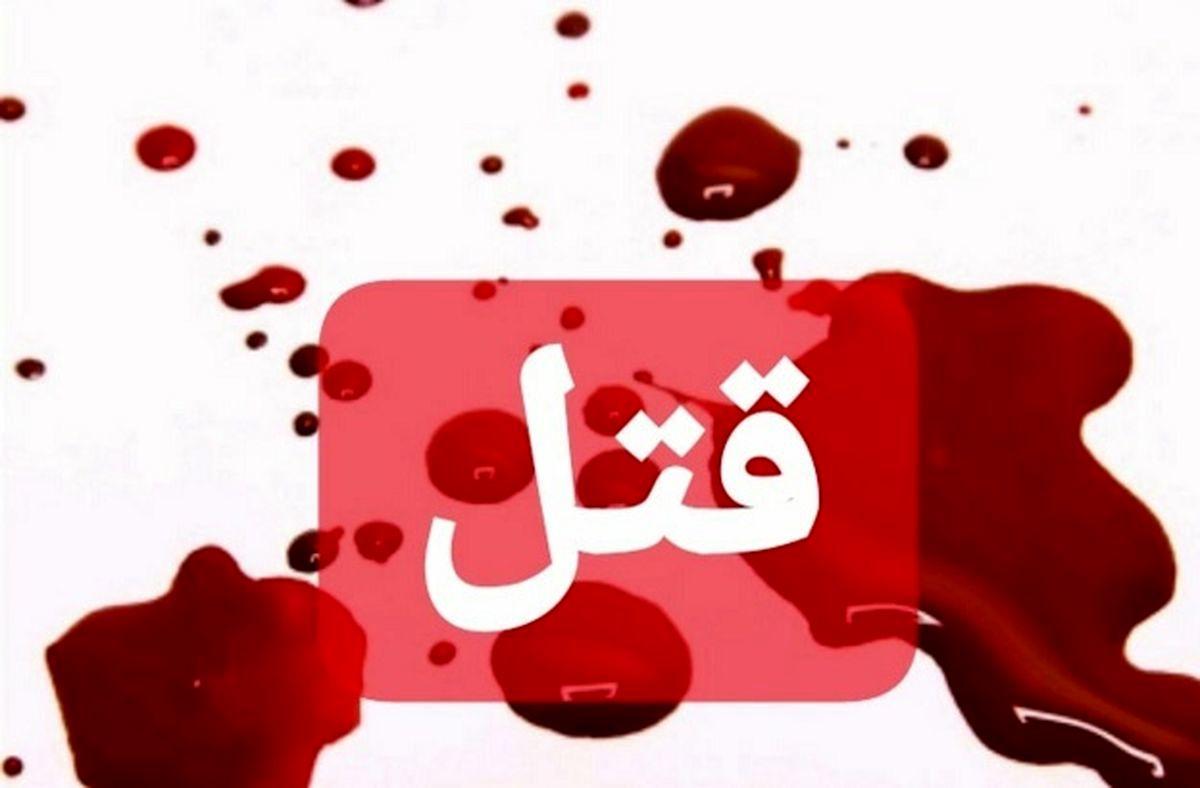 قتل به خاطر شیفتکاری/ درگیری لفظی مرا دست به چاقو کرد!