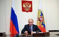 روسای جمهوری سابق روسیه سناتورهای مادامالعمر میشوند