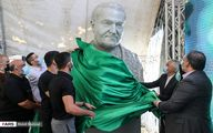 تصاویر افتتاح کمپ تیمهای ملی کشتی