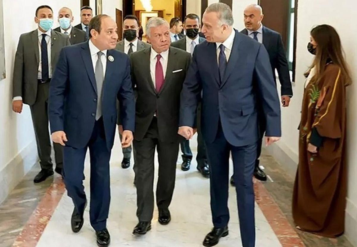 طرح عجیب این سه رهبر عرب علیه ایران! + جزئیات