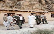 رسانه آمریکایی: احمدمسعود به تاجیکستان فرار کرده است