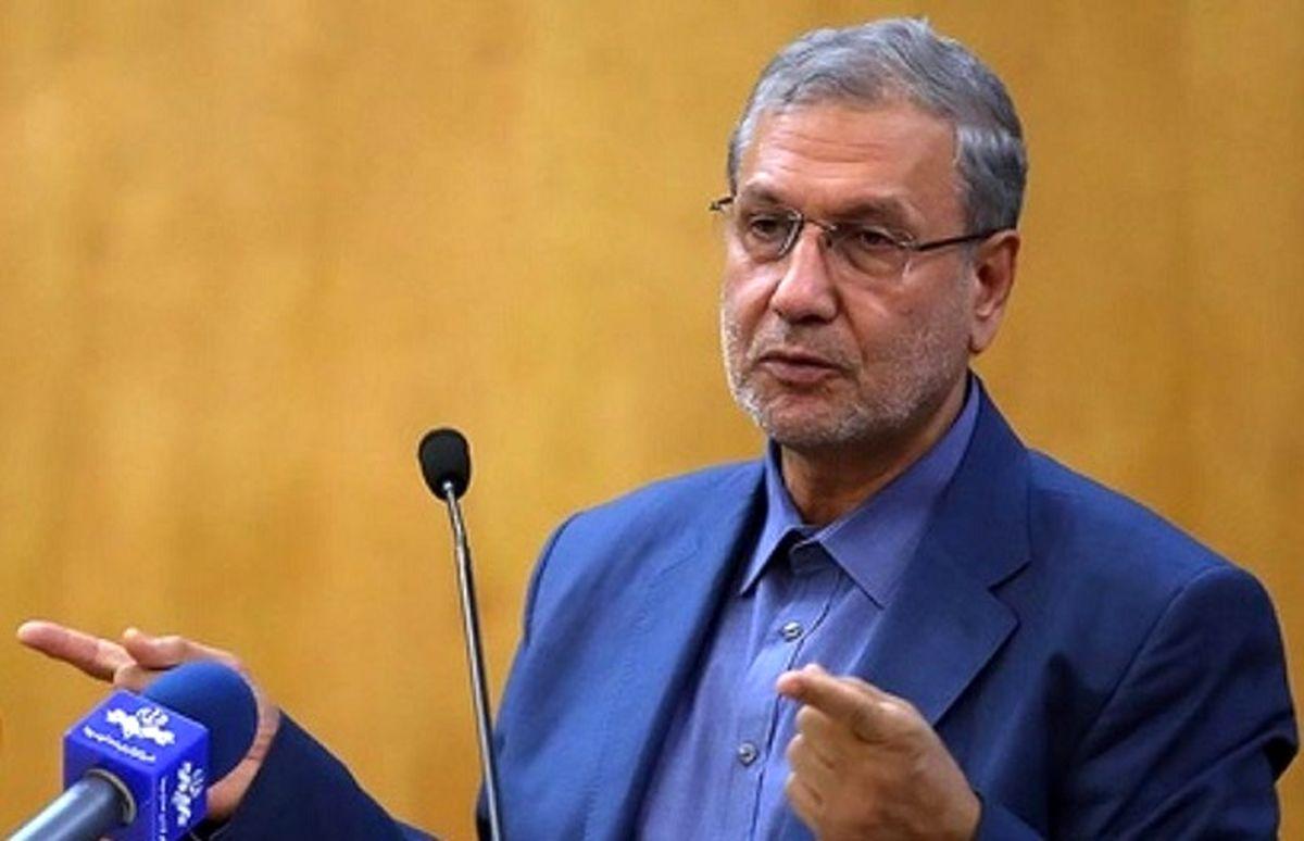 ناگفته های ربیعی از مذاکرات ایران و آمریکا در وین + جزئیات