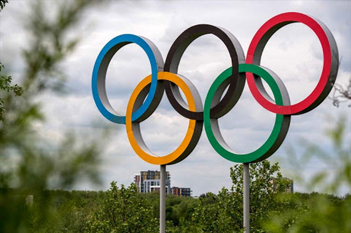 پریسا جهانفکریان شرایط حضور در المپیک را ندارد
