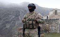 آمریکا اسارت ۶ سرباز ارمنستان توسط جمهوری آذربایجان را محکوم کرد
