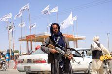 شکستن تلویزیونها به دستور ملای طالبان!