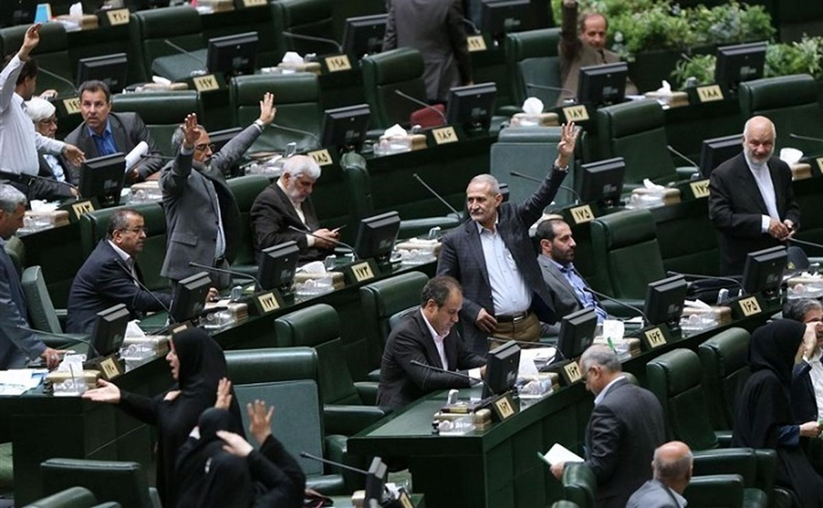 بیانیه نمایندگان: شورای نگهبان راسا قانون انتخابات را اصلاح کرد