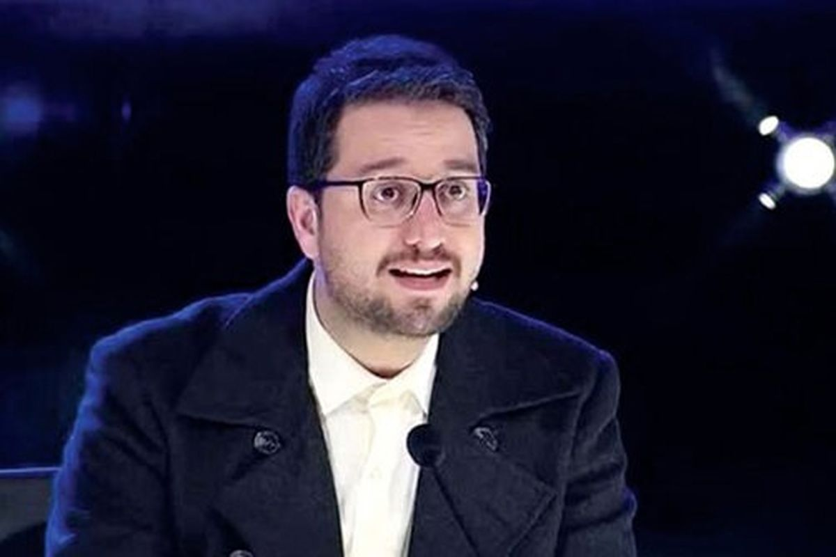 تبلیغ بشیر حسینی همه را شوکه کرد!+فیلم دیده نشده
