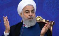 انتقادات شدید رئیسجمهور از مناظرات/ روحانی: نگذاشتیم جنگ شود