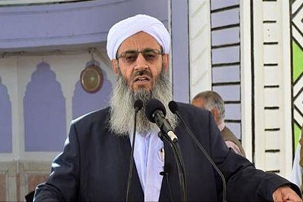 درخواست مولوی عبدالحمید برای به رسمت شناختن حکومت طالبان