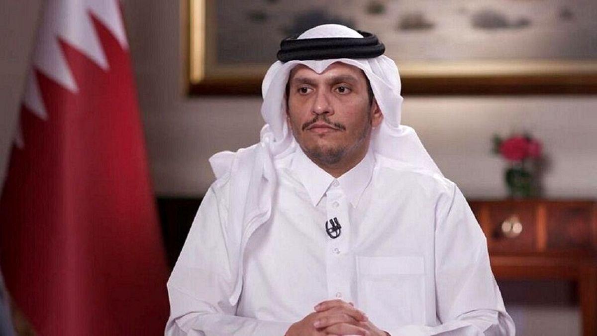 اولین واکنش قطر به اظهارات بن سلمان درباره ایران