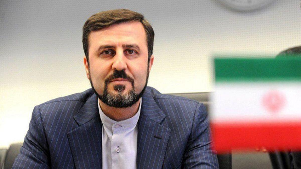 واکنش ایران به اظهارات جنجالی مدیرکل آژانس بین المللی