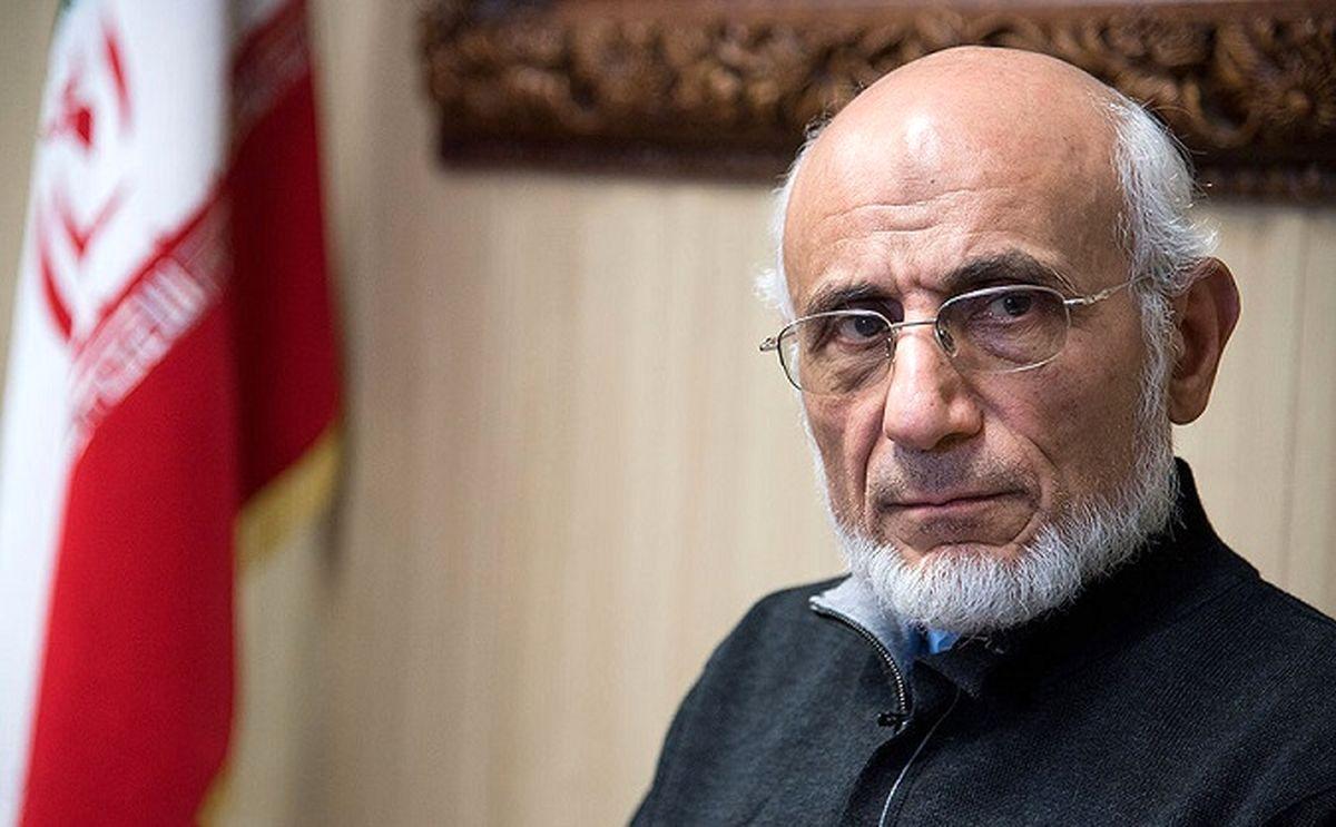 کاندید شدن دختر سردار سلیمانی در انتخابات شوراها به روایت میرسلیم
