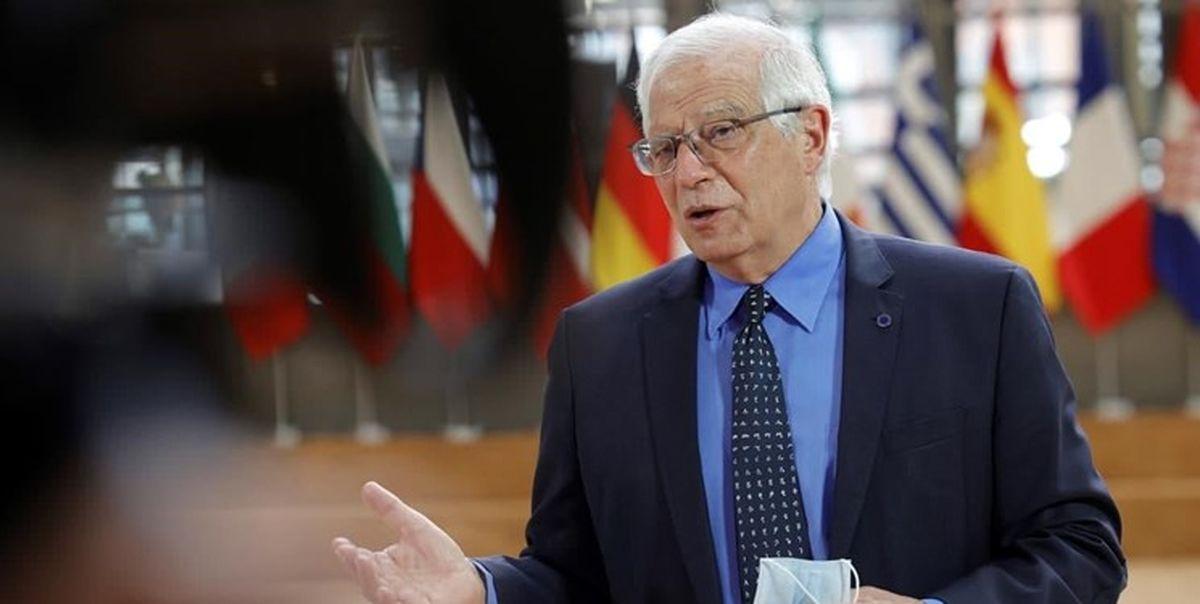 رایزنی وزرای خارجه اتحادیه اروپا حول محور افغانستان