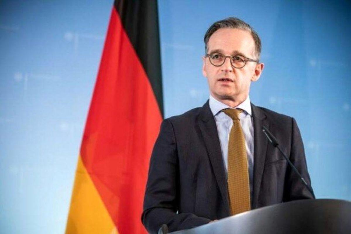 آخرین وضعیت گفتگوهای برجامی از زبان وزیر خارجه آلمان