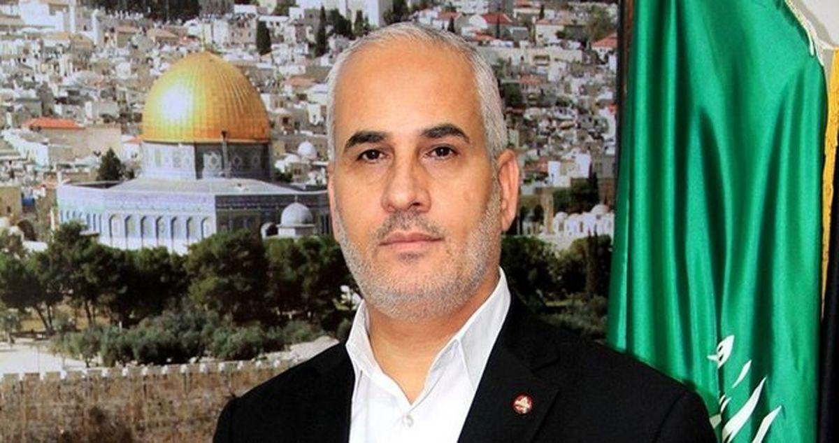 واکنش حماس به حمله رژیم صهیونیستی به غزه