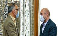 جزییات دیدار زاکانی با قالیباف در مورد شهرداری تهران