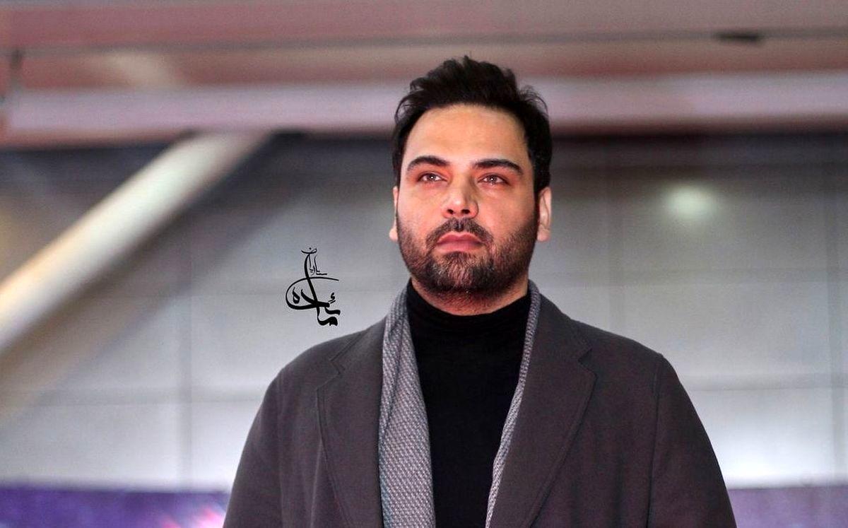 واکنش احسان علیخانی به جنایت کابل