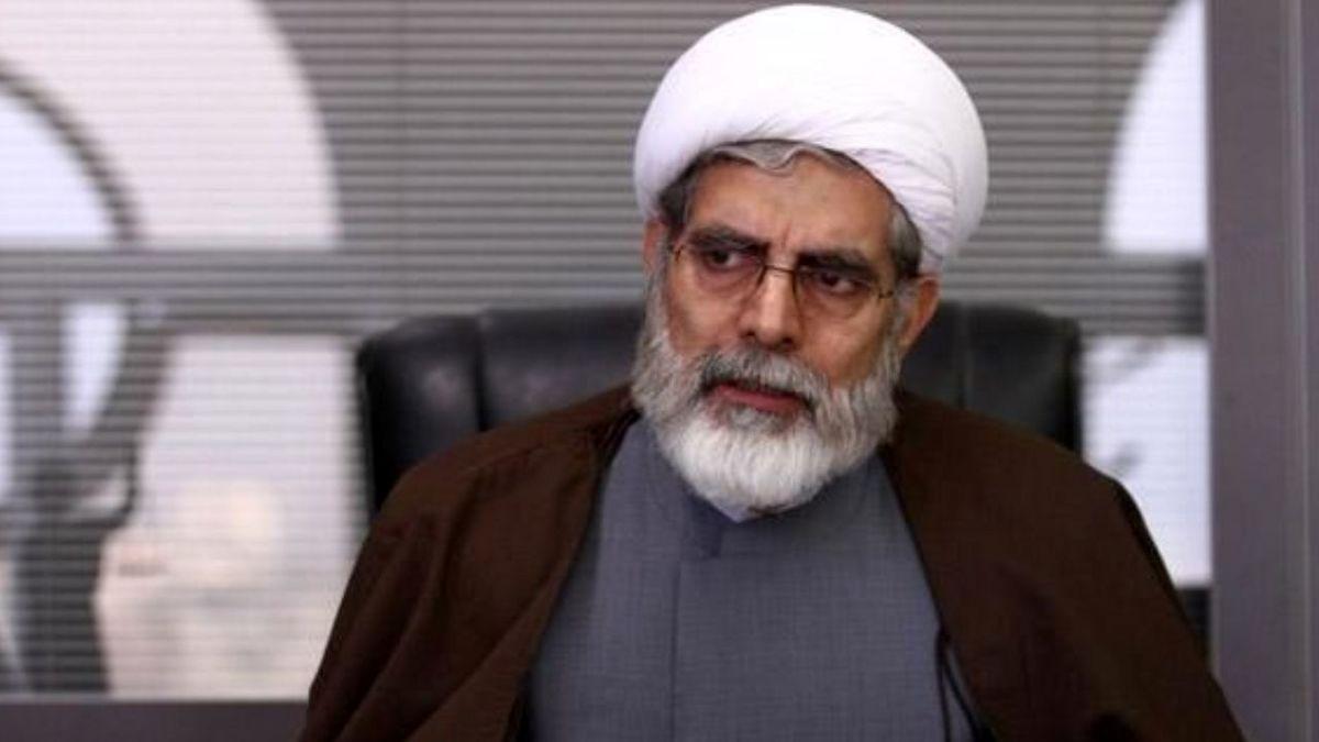 محسن رهامی برای آخرین مشورتها درباره کاندیداتوری راهی قم شد