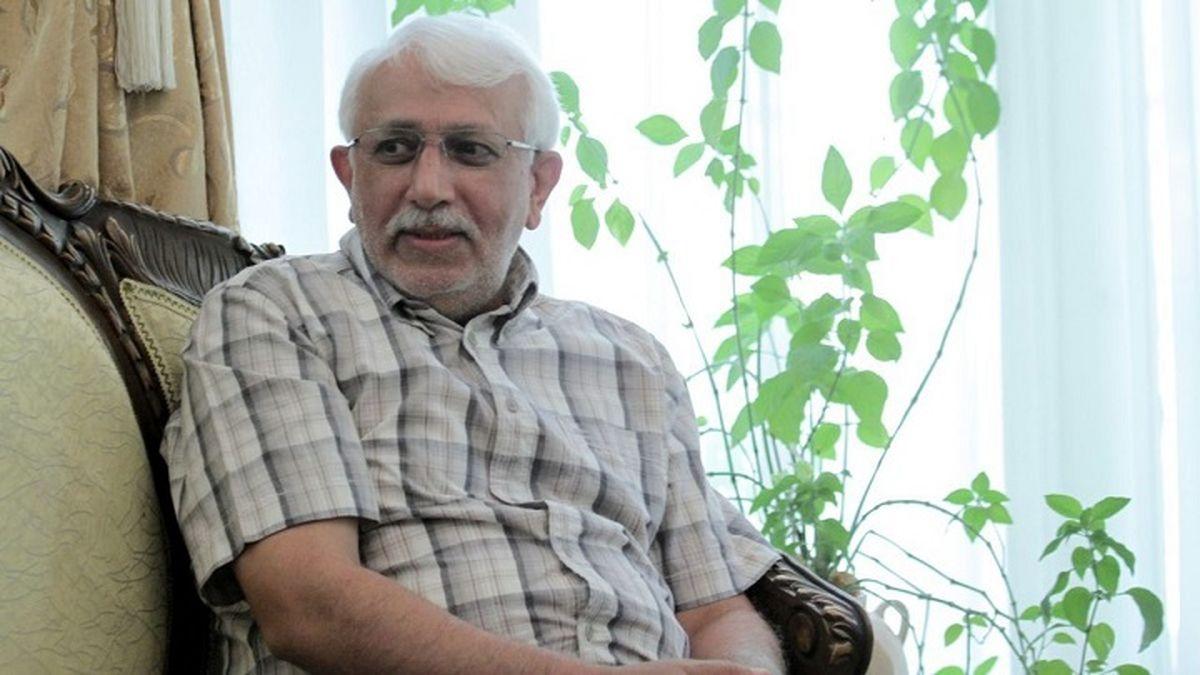 انتقاد یک دیپلمات پیشین از رفتار امیرعبداللهیان در نشست بغداد