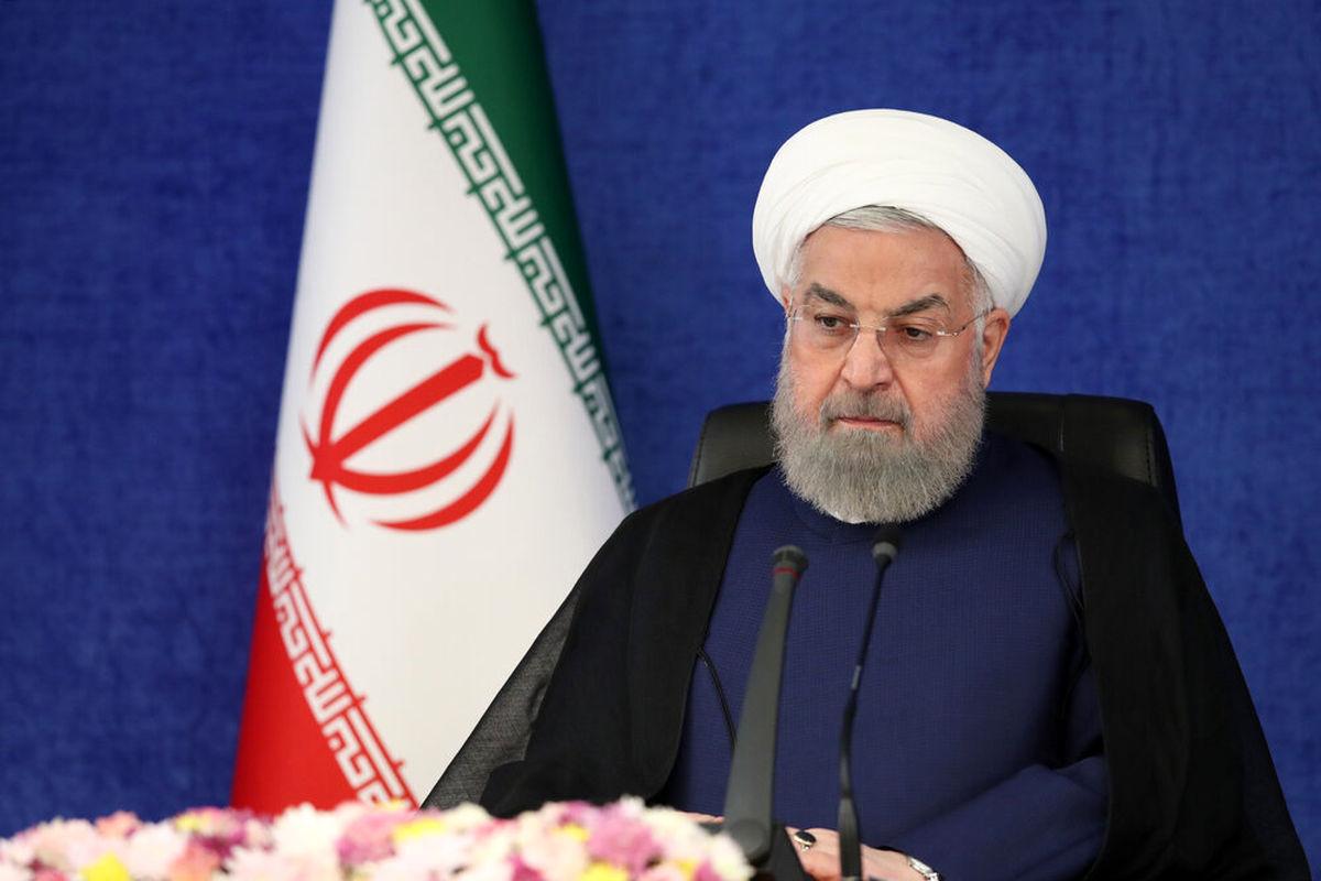 چه سرنوشتی در انتظار روحانی است/ سرنوشت خاتمی یا احمدینژاد؟