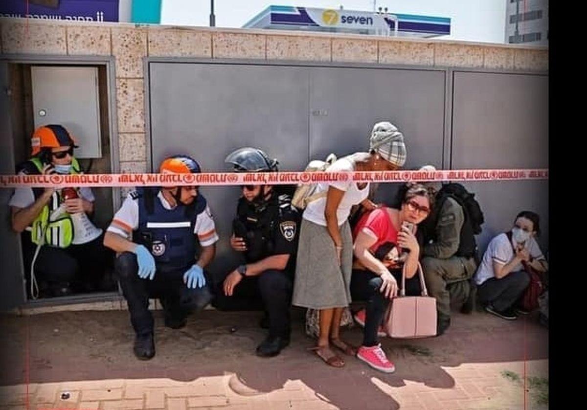 وحشت در دل ارتش اسرائیل/ به پناهگاهها بروید