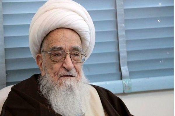 واکنش مرکز مدیریت حوزه های علمیه نسبت به اهانت یک رسانه تندرو به آیت الله صافی