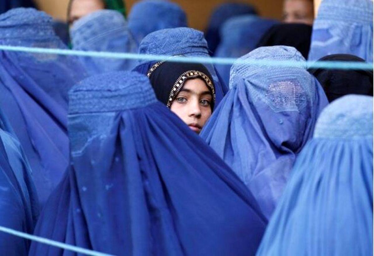روایت هولناک ۳ زن از وضعیت این روزهای افغانستان