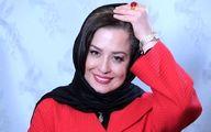 شغل جدید مهراوه شریفی نیا/داور مسابقه بندبازی شد+جزئیات بیشتر را بخوانید