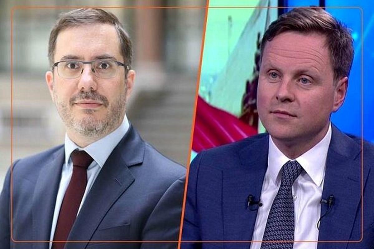 سفیر جدید انگلیس در عراق کیست؟