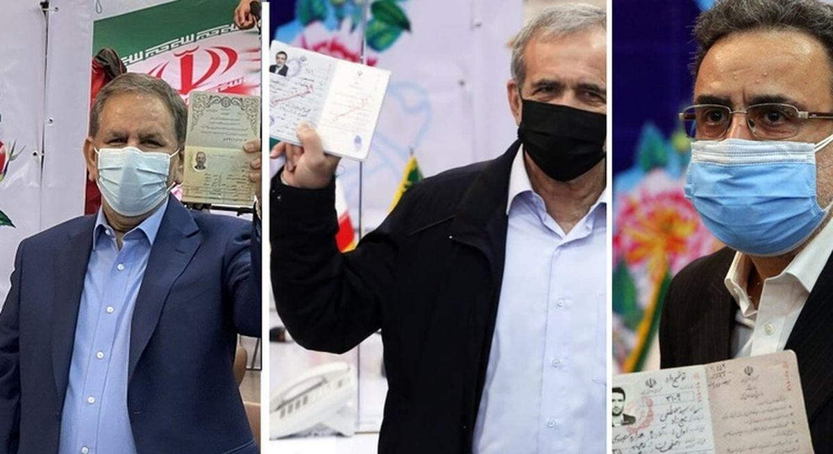 پس داستان نامزدی محسن هاشمی چیست؟