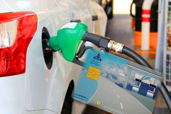 پشت پرده پیامک افزایش سهمیه سوخت برای مالکان خودروها! + جزئیات