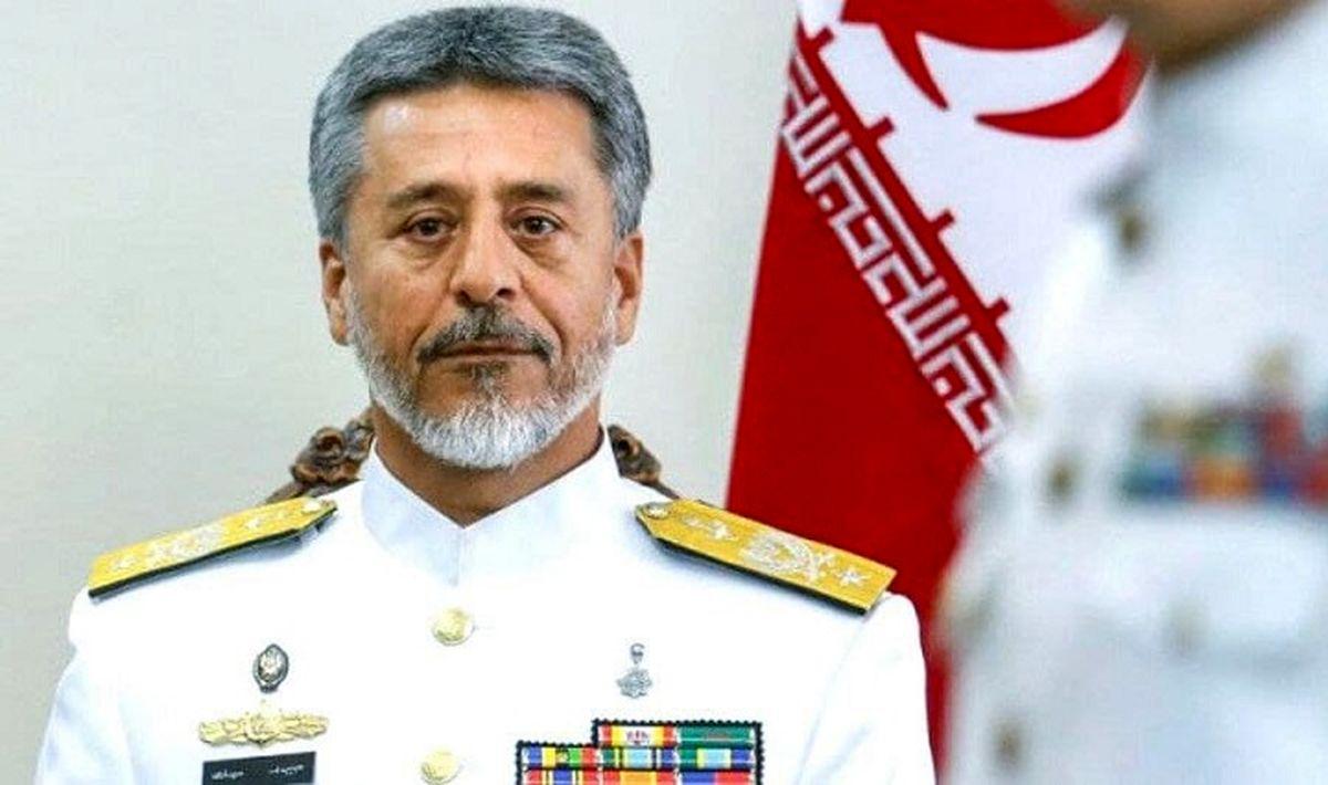 محسن رضایی وزیر دفاع دولت آینده خود را اعلام کرد